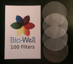 Bio-Well Filters